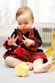 Imagine Dezvoltarea psihomotorie a copilului