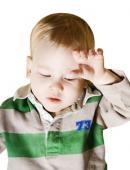 Imagine Durerea de cap (cefaleea) la copii