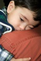 Imagine Cum să ȋţi linişteşti copilul dacă a visat urât?