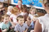 Imagine Importanța mersului la grădiniță pentru copii