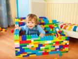 Imagine Vreau să cresc ȋntr-un mediu sigur! Masuri de siguranta si prevenire a accidentelor
