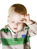 Imagine Bolile contagioase ale copilăriei. Oreionul
