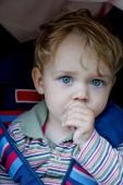 Imagine Suptul degetului la preşcolari