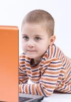 Imagine Cum să ȋţi iei copilul din faţa televizorului?