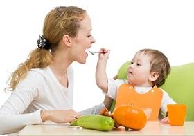 Imagine Cum mentinem o dieta sanatoasa a copilului